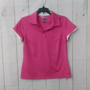 Adidas climacool pink top small